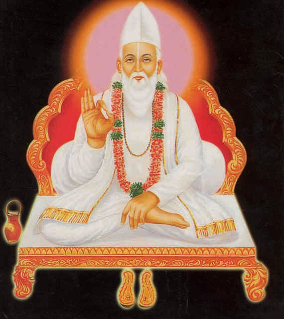 kabir das The golden principles of life from kabir, rahim, tulsi and surdas immortal dohe.