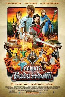 Watch Knights of Badassdom (2013) movie free online
