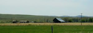 Nebraska farmland