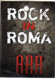 Pass Rock in Roma 2012
