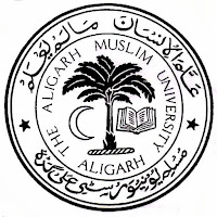 Aligarh Muslim University, AMU, Uttar Pradesh, UP, 10th,  amu logo