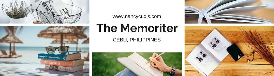 The Memoriter Blogs