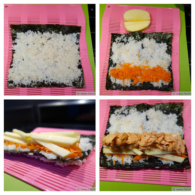 http://www.farmfreshfeasts.com/2013/05/maple-teriyaki-salmon-sushi-w-apple-and.html