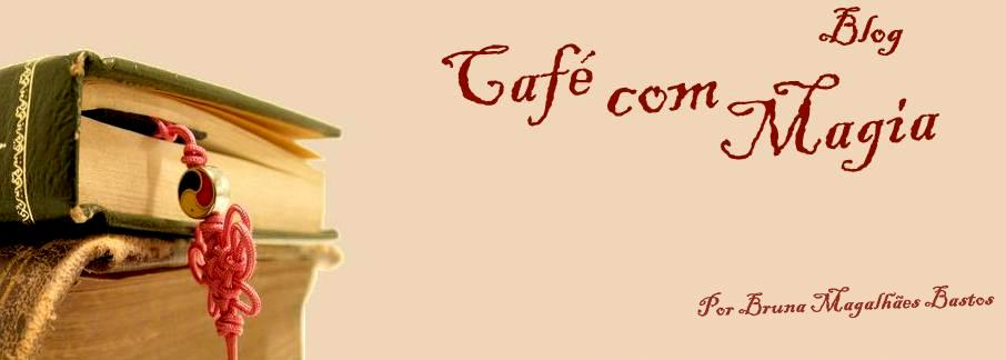 Café com Magia