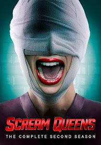Scream Queens Poster