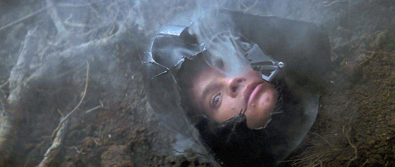 "Star Wars - JEDI ACADEMY: Will Luke go Dark Side in ""Star ..."