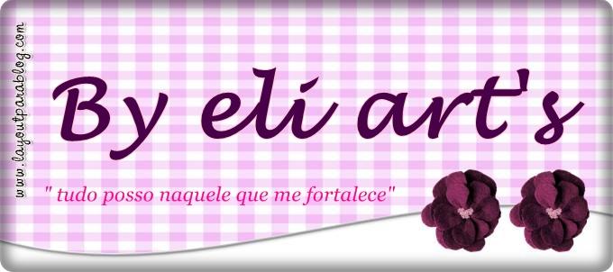 by eli art's