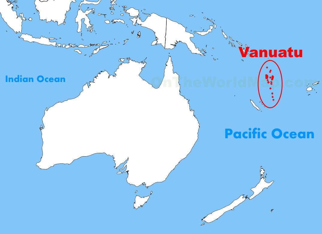 we had never heard of the country of vanuatu before we came on our mission it was formerly called new hebrides and that sounded more familiar to us