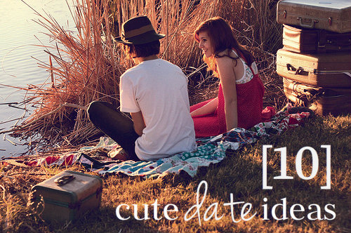 Cute date ideas in Australia
