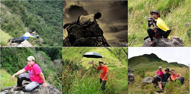 Tarak Ridge Mariveles, Bataan, Mt. Mariveles