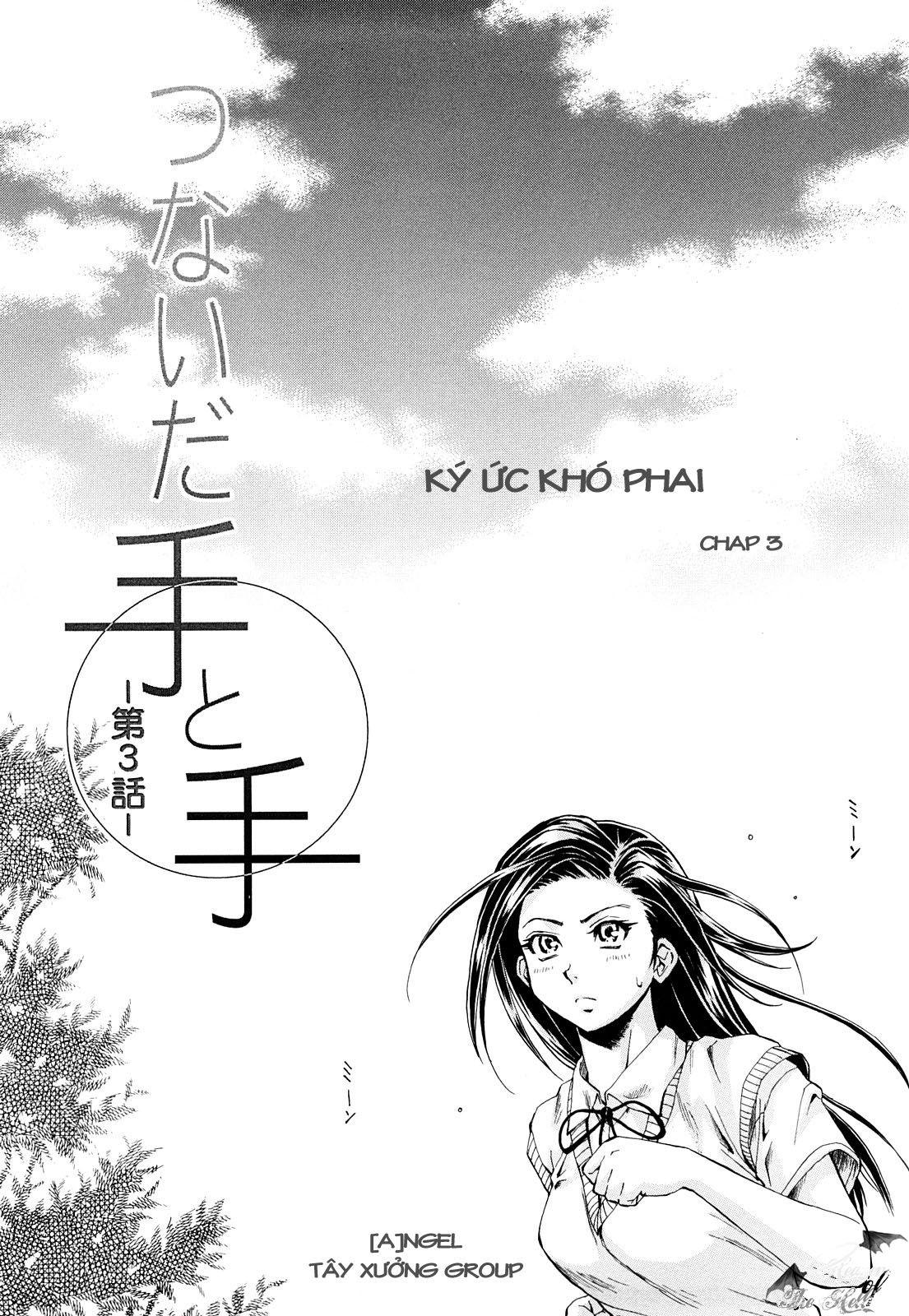 TruyenHay.Com - Ảnh 1 - Setsunai Omoi Chapter 3