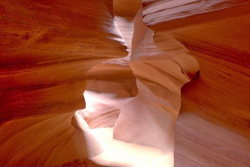 Antelope Canyon | Navajo, Arizona, United States