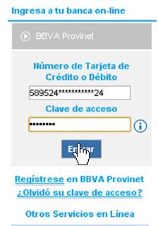 Registro Provinet