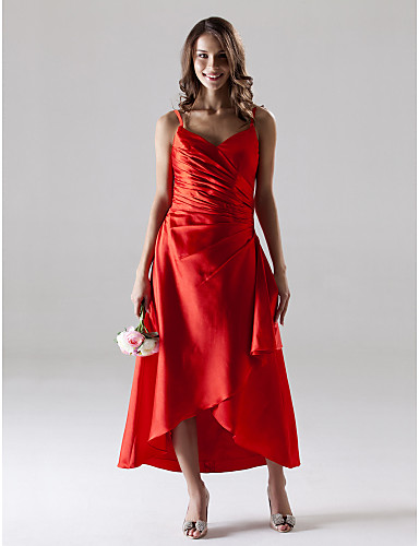 Robes de mariage robes de soir e et d coration robe for Robes de demoiselle d automne mariage