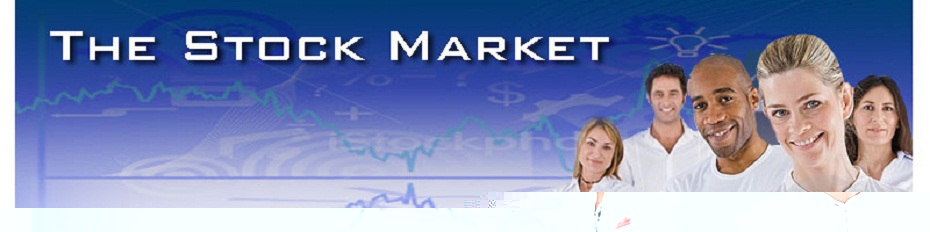 Stock Market Blog