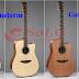 Sol.G giới thiệu dòng sản phẩm mới Sunstorm Guitar