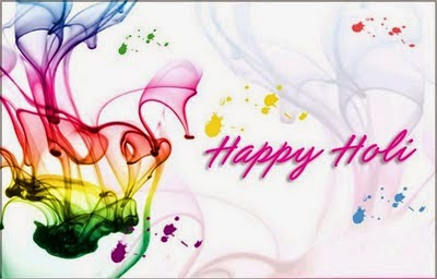 Happy Holi : Festival Of Colors : eAskme