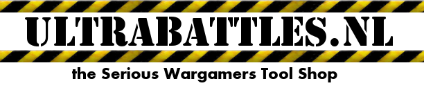 UltraBattles Wargame Supplies