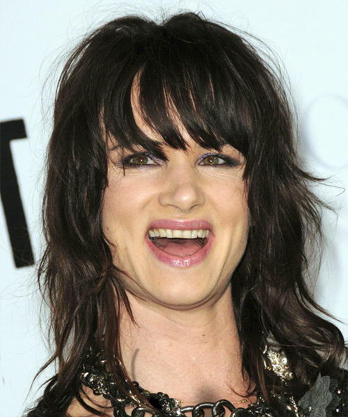 Juliette Lewis Hairstyles Hair Celebrity