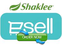 Order Vitamin Shaklee Anda Sendiri :)