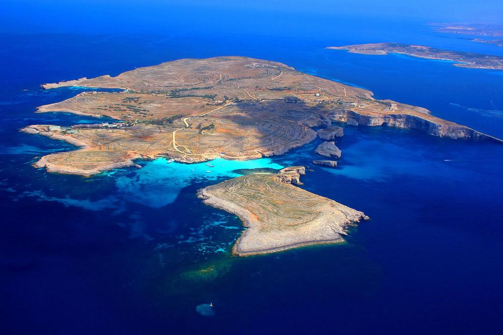 Most beautiful islands maltese islands comino