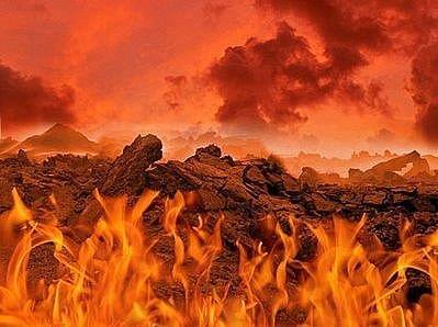 Kaum yang dibinasakan Allah dalam Al-Qur'an