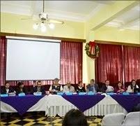 Guatemala: Misión Internacional presentó informe preliminar
