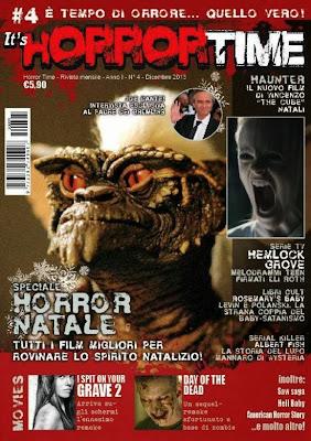 Horror Time #4
