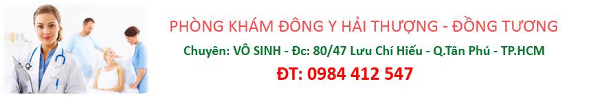 Nhà thuốc Hải Thượng Đồng Tương