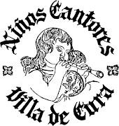 PRÓXIMAS ACTIVIDADES DE LOS NIÑOS CANTORES DE VILLA DE CURA (niã±os cantores logo jpg )