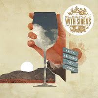 sleeping with sirens collage  If You Were A