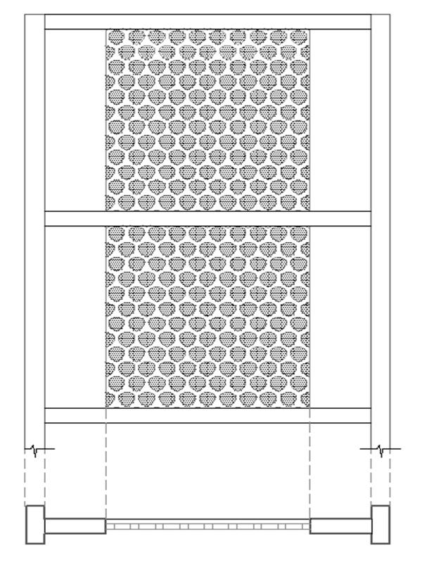 mirar y concebir arquitectura: Reconstrucción como método.