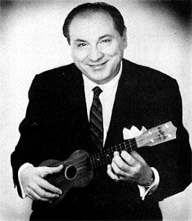 roy smeck got a ukulele