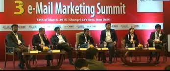 Email Marketing Summit - IAMAI | Netcore