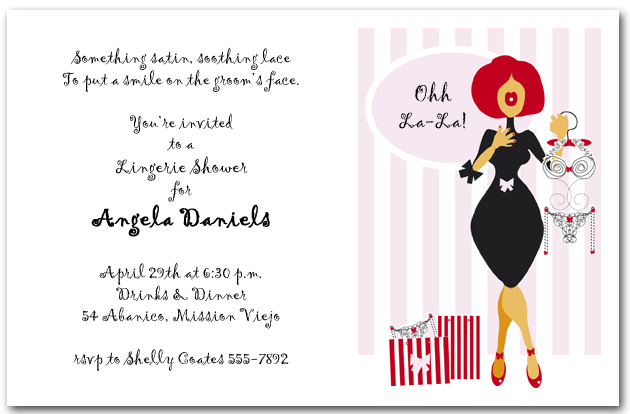 Wedding Shower Invitations Wording is one of our best ideas you might choose for invitation design