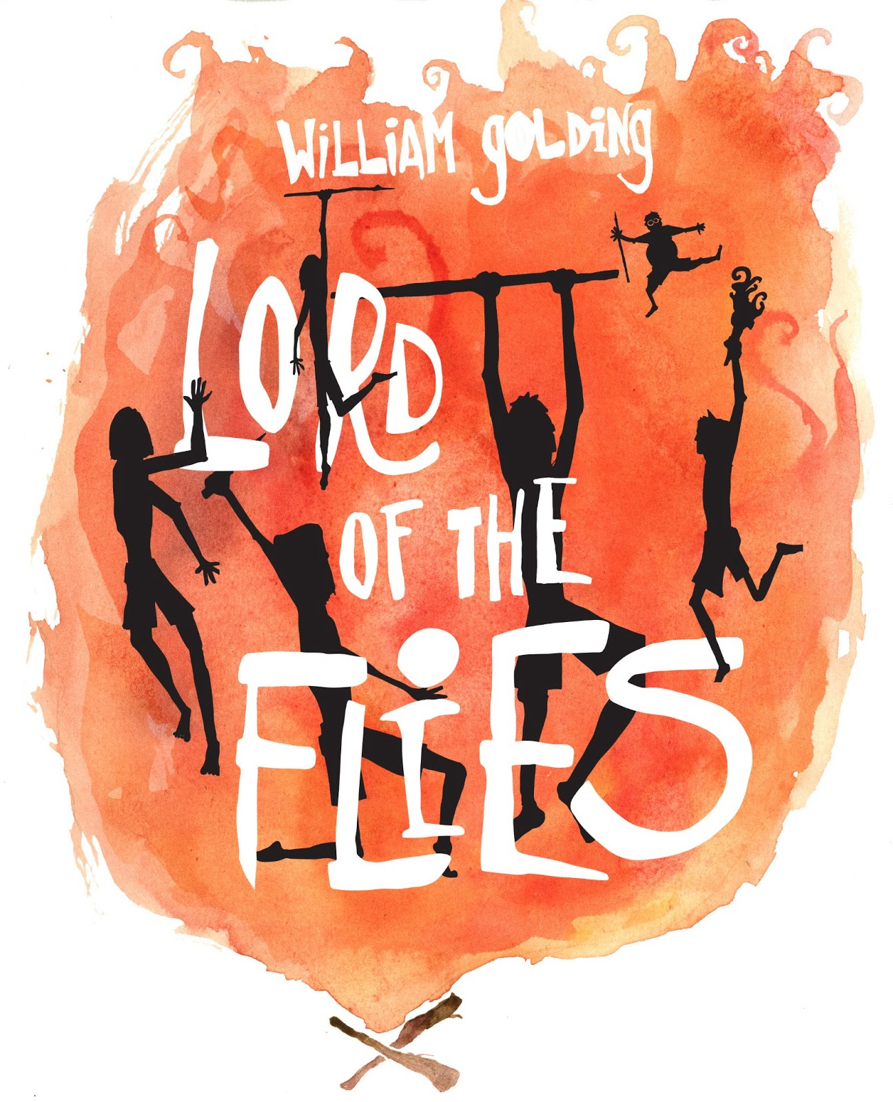 symbolism of the beast in lord of the flies essay