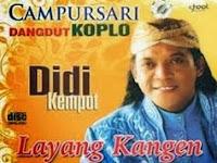 Layang Kangen - Didi Kempot