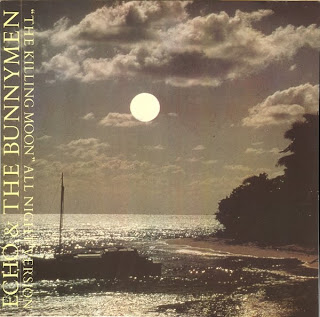 Echo And The Bunnymen The Killing Moon 12 Inch All Night Version Alternative Rock mp3 Download