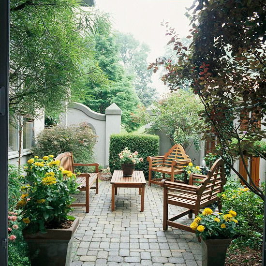 Get landscaping ideas for creating a private, secluded yardBy Kelly