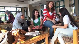 بالفيديو: فلفل البنات..سلاح المصريات ضد التحرش