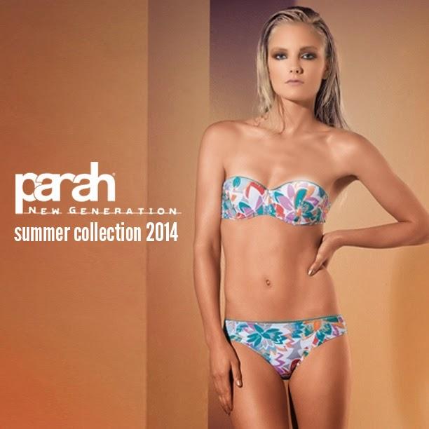 Parah collezione 2014