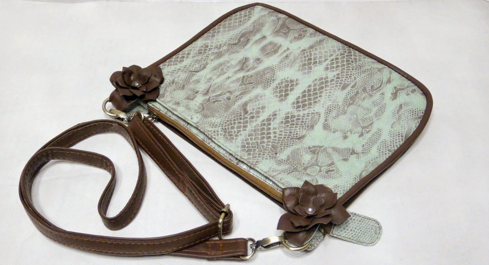 Летняя красивая сумка кожа 2015 на длинном ремешке