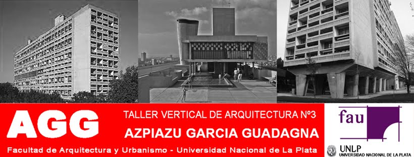 Taller AGG Arquitectura 3