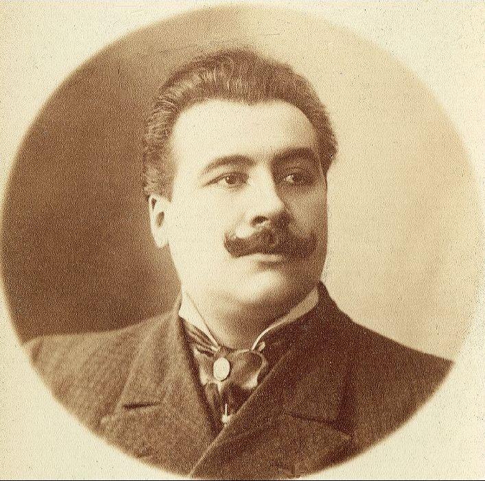 GREAT ITALIAN TENOR CARLO ALBANI (1872-1924) FIRST RECORDINGS CD