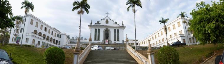 Seminário Santo Afonso - Aparecida/SP