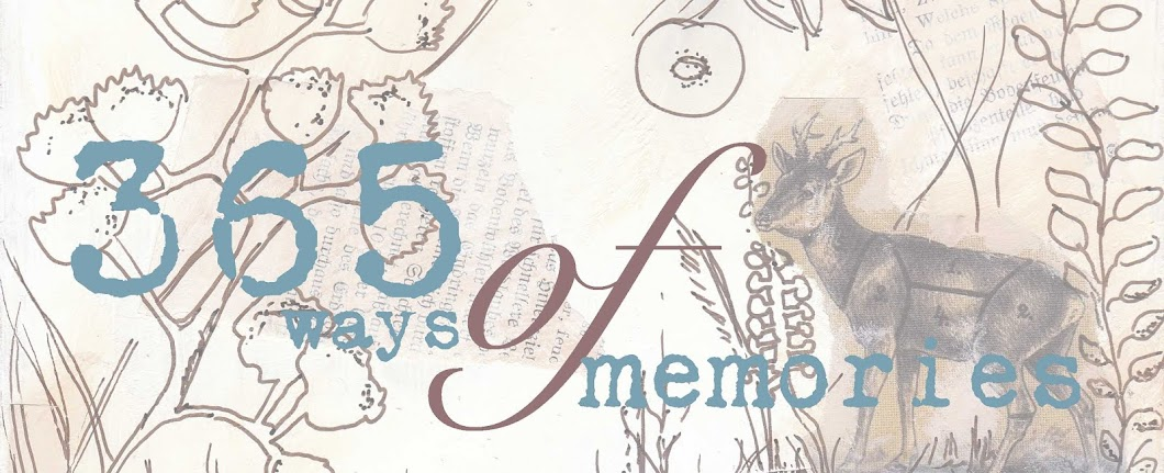 365 ways of memories