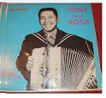 TONY DE LA ROSA - 50 BALAS