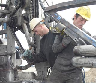 Oil Rig Jobs