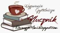 Bo pijąc kawę lubię czytać...