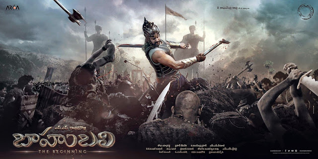 Prabhas Latest First Look Stills in Baahubali   Prabhas Bahubali Movie New Hd Photos